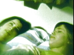 Lesbian sex in the good old days